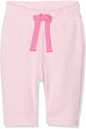 Steiff Baby Girls' Joggingshose Tracksuit Bottoms, (Orchid 3006)