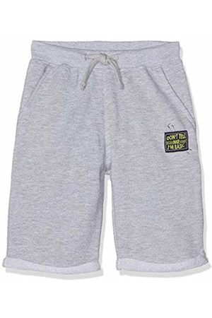 Blue Seven Boy's Sweat-Bermuda Short (Size: 104)