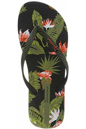 Ipanema Women's's Love Tropical Fem Flip Flops 6 UK