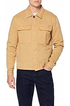 New Look Men Jackets - Men's Utility Shacket Jacket