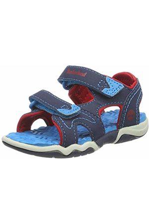 Timberland Unisex Kid's Adventure Seeker 2 Strap Open Toe Sandals, ( 6a4)