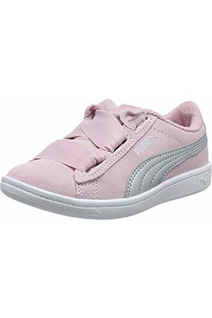 1249083d9e77 Puma Girls Vikky Ribbon AC PS Low-Top Sneakers