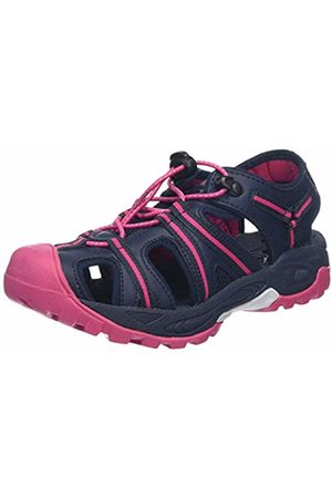 CMP Adults' Aquarii Closed Toe Sandals (B. -Corallo 28nc) 3 UK