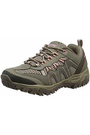 Hi-Tec Jaguar Womens Low Rise Hiking Boots