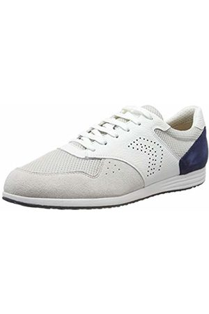 Geox Men's U Arsien A Low-Top Sneakers, ( C1000)