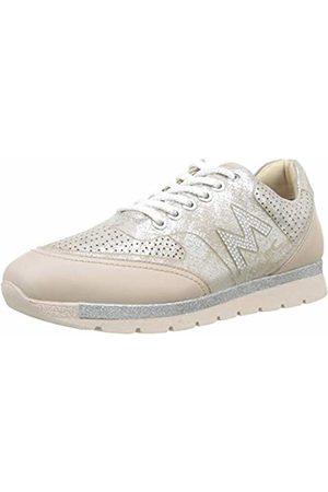 Marc Women's's Liv Low-Top Sneakers (Chivas-Suede Nude 00791) 6 UK