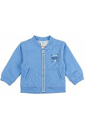 Charanga Baby Boys' resalabo Hoodie (Azul 720 ) 86 (Size: 18-24 )
