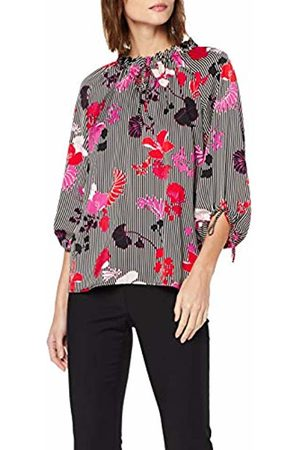Betty Barclay Women's 6032/1157 Blouse ( / 9842) 16 (Size: 42)