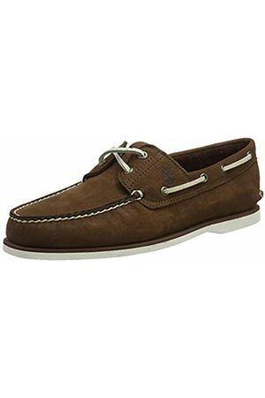 Timberland Men's Classic 2 Eye Boat Shoes