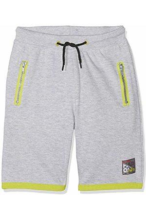 Blue Seven Boy's Sweat-Bermuda Short (Nebel 920) 48 (Size: 110)