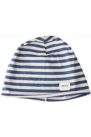 maximo Boy's Beanie, Jersey, Geringelt Hat