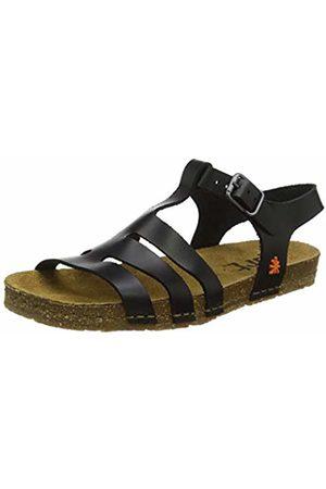 Art Women's 1254 Becerro /Creta Open Toe Sandals 6 UK