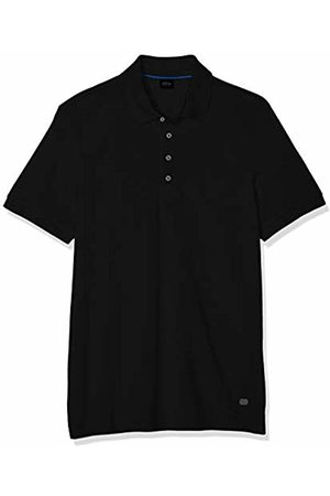 s.Oliver Men's 02.899.35.4499 Polo Shirt, ( 9999)