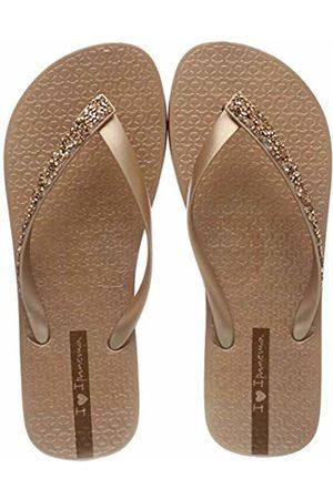 Ipanema Women's's Glam Special Fem Flip Flops (Rose 8755 9 UK
