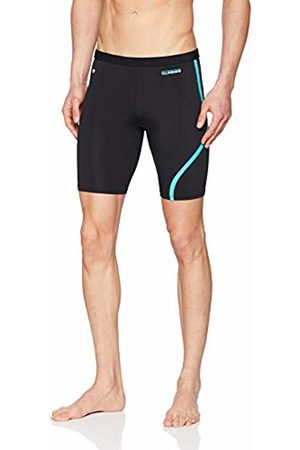 ATHENA Men's Sport Swim Trunks