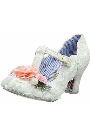 Irregular Choice Women's Carriage Ride Wedding Shoes, ( A)