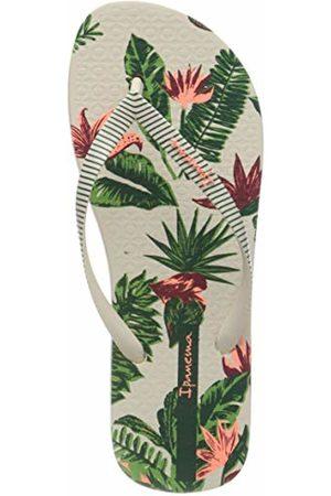 Ipanema Women's's Love Tropical Fem Flip Flops