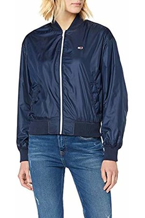 Tommy Hilfiger Women's TJW Recycled Bomber Jacket