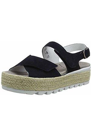 Semler Women's Fanny Ankle Strap Sandals