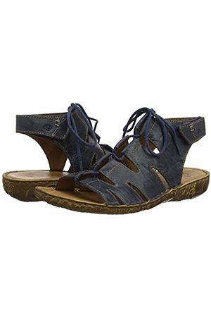 Josef Seibel Women's Rosalie 39 Gladiator Sandals