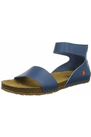 Art Women's 0440 Becerro Jeans/Creta Sling Back Sandals