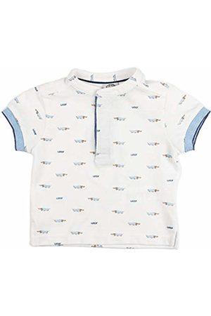 Charanga Baby Boys' calchicha Polo Shirt (Estampado 298 ) 68 (Size: 6-9 )