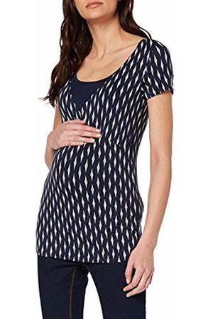 Noppies Women's Top nurs ss Peyton Maternity T-Shirt