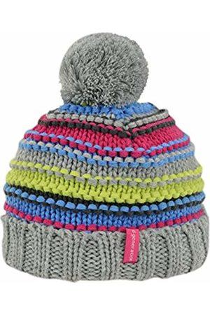 Döll Girl's 1428731240 Pudelmütze Strick Hat