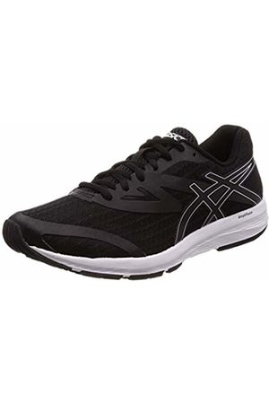 Asics Men's Amplica Competition Running Shoes, Nero / 9090