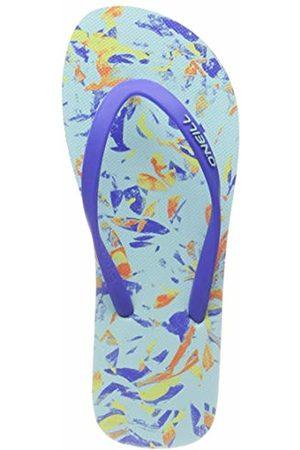 O'Neill Girls' Fg Moya Printed Sandals Shoes & Bags, ( AOP W/ 5930)