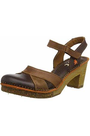 Art Women's 0313 Memphis -Cuero/Amsterdam Sling Back Sandals