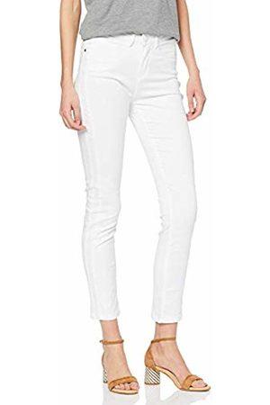 Opus Women's Emily Satin Stripe Trouser, ( 010)