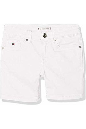 Tommy Hilfiger Girls Shorts - Girl's Nora Short Cdst (Bright 123)