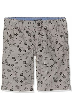 Blue Seven Boy's Bermuda Short