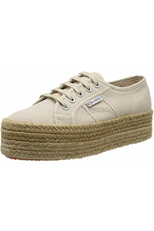 Superga Women's 2790-COTROPEW Trainers, ( Moonlight J71)