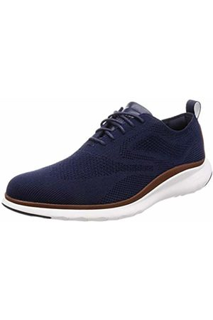 Cole Haan Men's 3.Zerogrand Stitchlite Oxfords