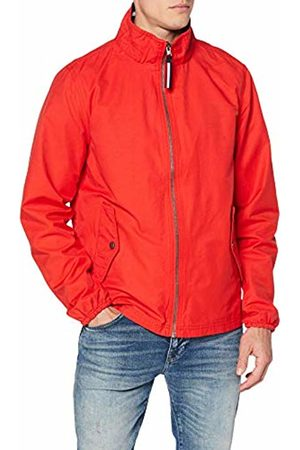 Tommy Hilfiger Men's TJM Essential Hooded Jacket