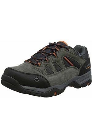 Hi-Tec Men's BANDERRA II Low WP Wide Rise Hiking Boots
