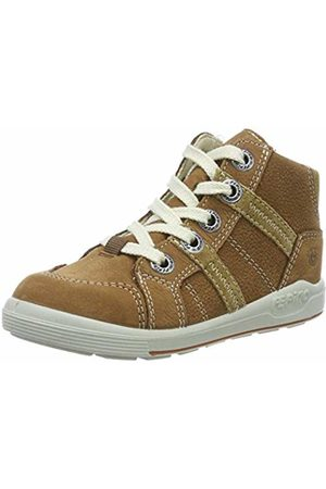 Ricosta Boys'' Danny. Low-Top Sneakers (Curry 261) 7 UK