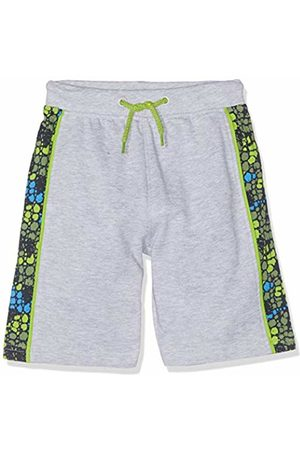 Blue Seven Boy's Sweat-Bermuda Short