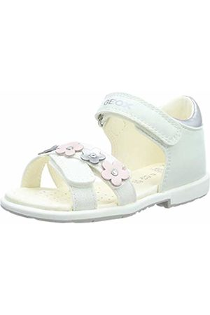 Geox Baby Girls' B Verred C Sandals