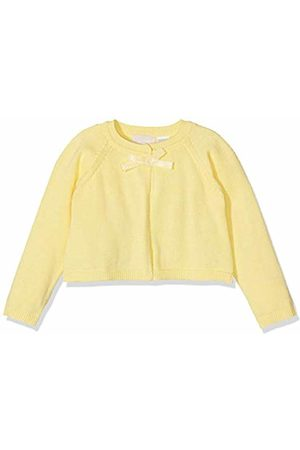 chicco Baby Girls Cardigan (Giallo Medio 041)