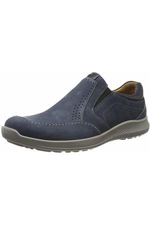 Jomos Men's's Campus Ii Loafers (Navy 138-861) 6.5 UK