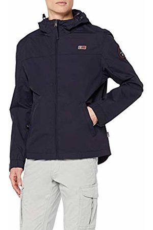 Napapijri Men's's Shelter H Jacket