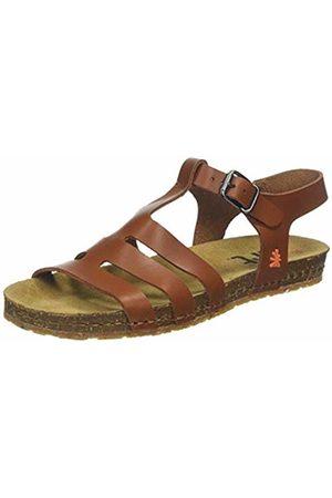 Art Women's 1254 Becerro Cuero/Creta Open Toe Sandals