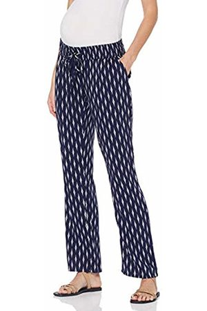 Noppies Women's Pants UTB Regular Palmira AOP Maternity Trousers
