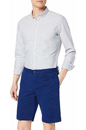 Hackett Hackett Men's Core Kensington Shorts (Atlantic 5PO)