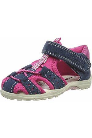 Lurchi Baby Girls' Maxy Sandals