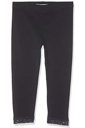 Name it Girl's Nkfvista Capri Legging Noos Dark Sapphire