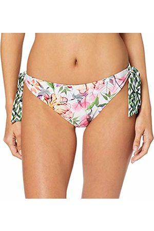 risparmia fino al 60% online in vendita in uso durevole Women's Delicate Flowers Tai Bikini Bottoms
